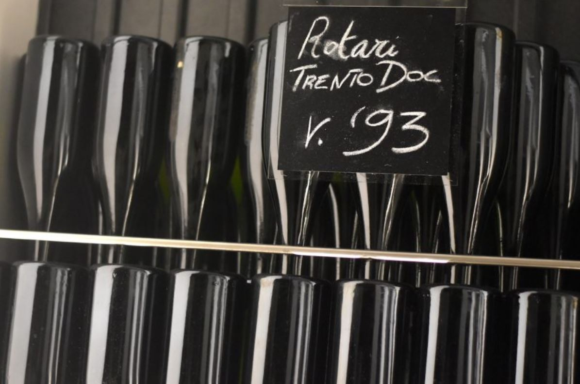 Rifermentazione del vino